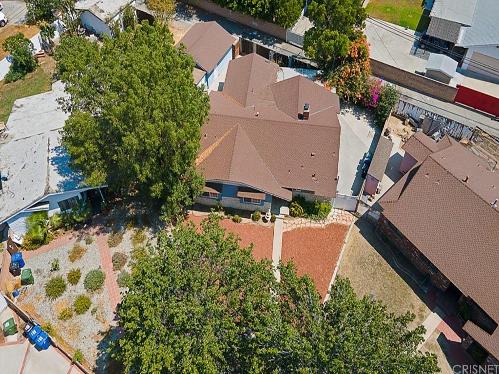 Photo of 10324 Aldea Avenue, Granada Hills, CA 91344 (MLS # SR21146578)