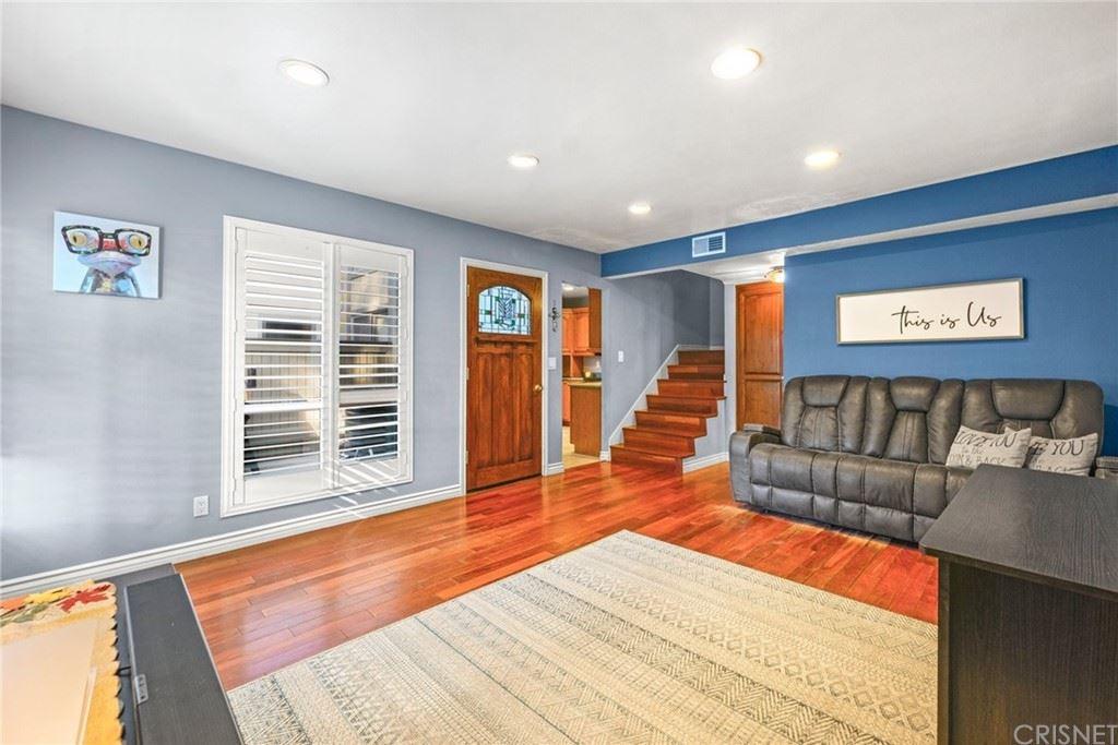 801 W 232nd Street #K, Torrance, CA 90502 - MLS#: SR21223578
