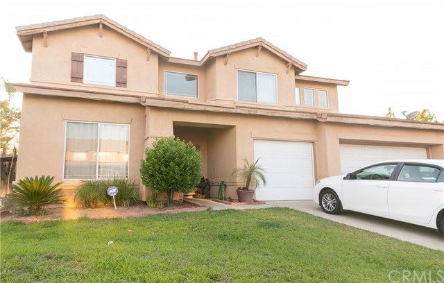 12209 Lorez Drive, Moreno Valley, CA 92557 - MLS#: SW20183578