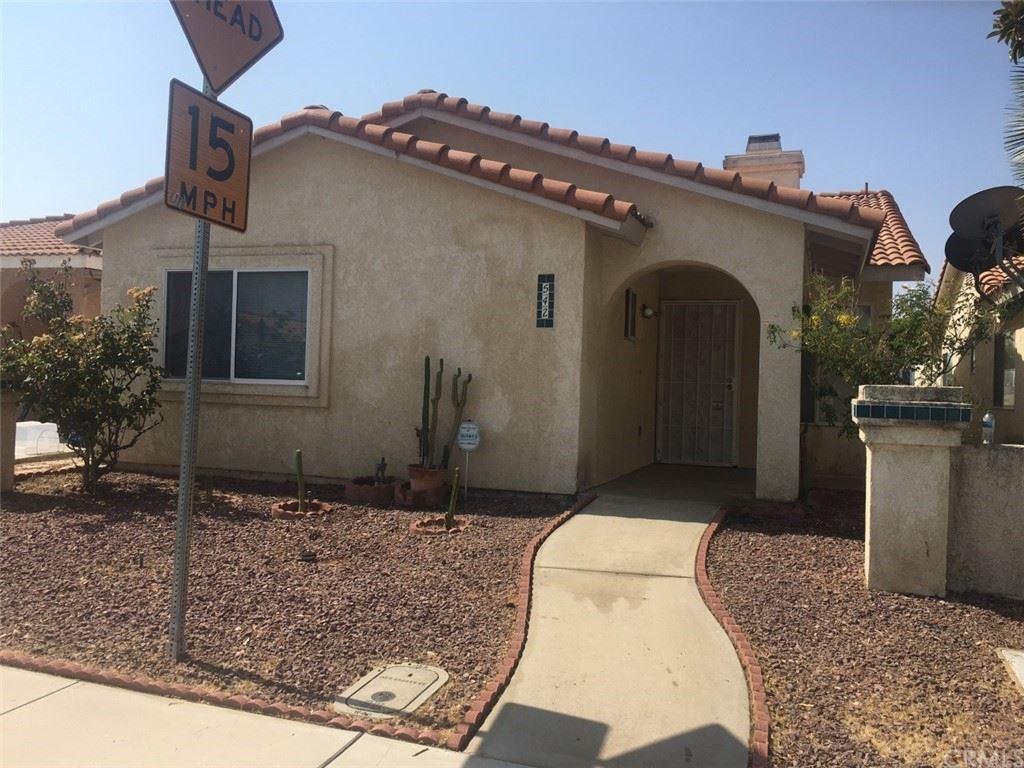 542 Reposo Street, San Jacinto, CA 92582 - MLS#: SW21151578