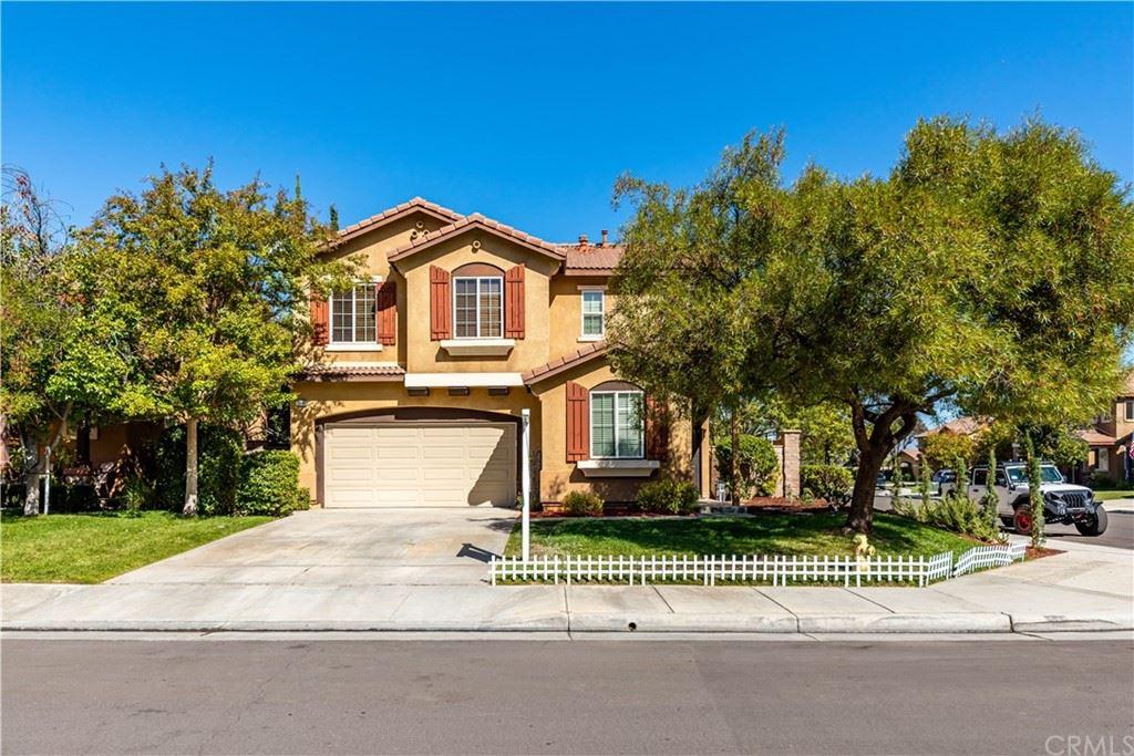 31140 Hidden Lake Road, Murrieta, CA 92563 - MLS#: SW21228578