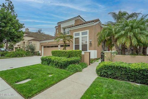 Photo of 4343 Cedardale Road, Moorpark, CA 93021 (MLS # 221000579)
