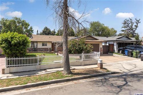 Photo of 13421 Cranston Avenue, Sylmar, CA 91342 (MLS # 320007579)