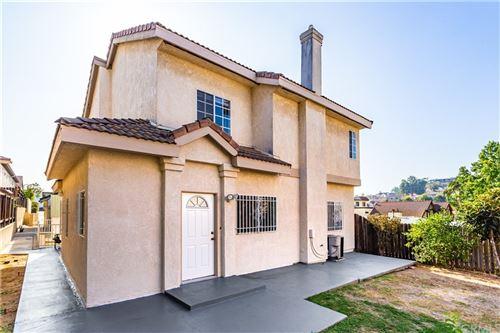 Photo of 437 S New Avenue, Monterey Park, CA 91755 (MLS # AR21201579)