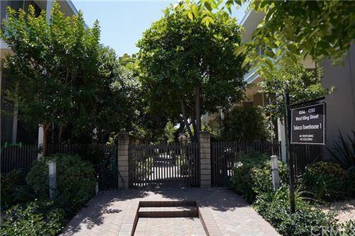 Tiny photo for 4280 W Kling Street, Burbank, CA 91505 (MLS # BB20101579)