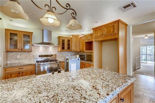 Photo of 15570 Crestview Lane #56, Granada Hills, CA 91344 (MLS # CV21108579)