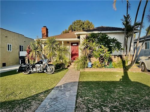 Photo of 5880 Lewis Avenue, Long Beach, CA 90805 (MLS # DW21151579)