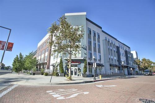 Photo of 435 W Center Street Promenade #431, Anaheim, CA 92805 (MLS # OC20178579)