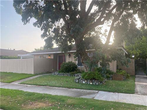 Photo of 2685 N Dell Street, Orange, CA 92865 (MLS # PW21178579)