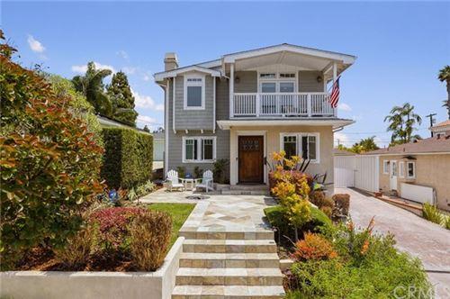 Photo of 804 S Juanita Avenue, Redondo Beach, CA 90277 (MLS # SB20123579)