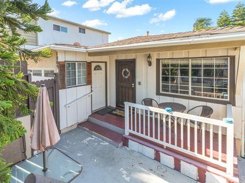 Photo of 1809 Grant Avenue, Redondo Beach, CA 90278 (MLS # SB20177579)