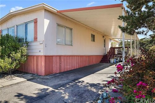 Photo of 1625 Cass Avenue #25, Cayucos, CA 93430 (MLS # SC20095579)