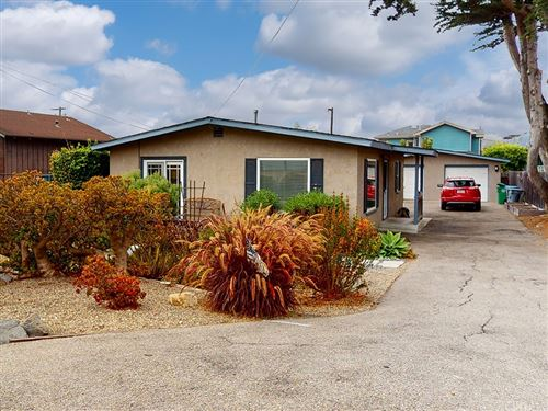 Photo of 99 13th Street, Cayucos, CA 93430 (MLS # SC21193579)