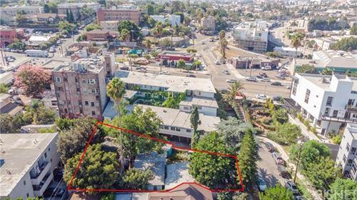 Photo of 1108 Manzanita Street, Los Angeles, CA 90029 (MLS # SR19224579)