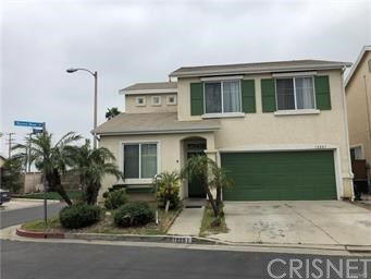 Photo of 12201 Hillsdale Avenue, Sylmar, CA 91342 (MLS # SR20066579)