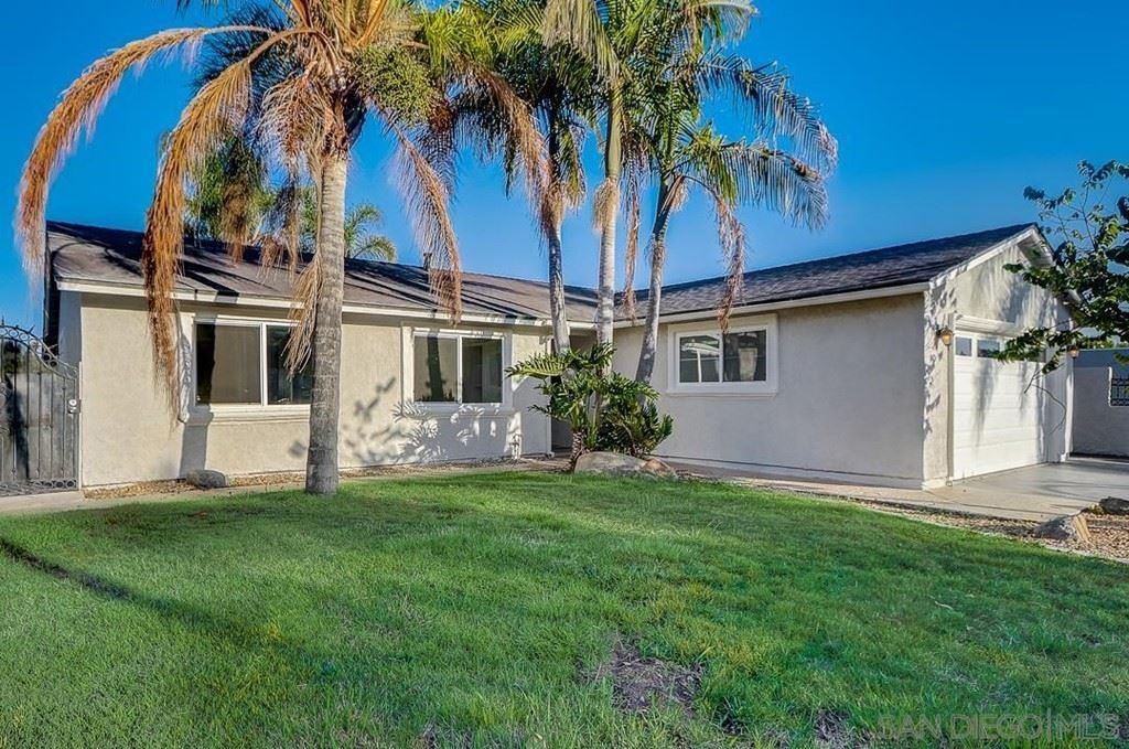 5180 E E Parker St, Oceanside, CA 92057 - MLS#: 210028579