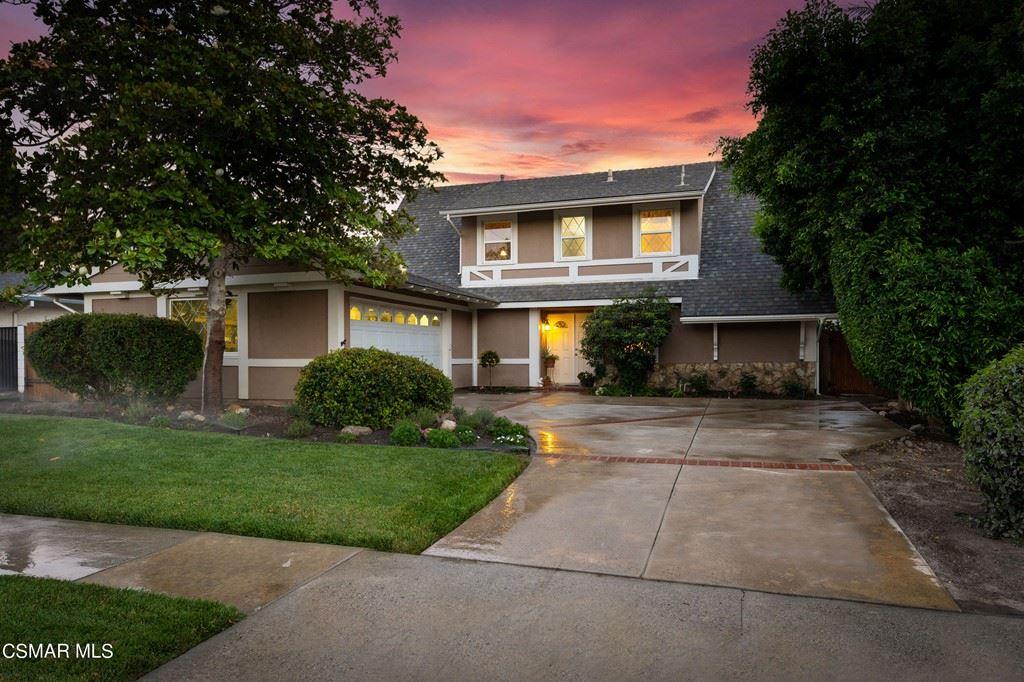 1860 Marcella Street, Simi Valley, CA 93065 - MLS#: 221005579