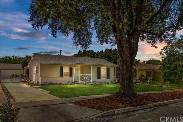 1322 Clock Avenue, Redlands, CA 92374 - MLS#: EV21096579