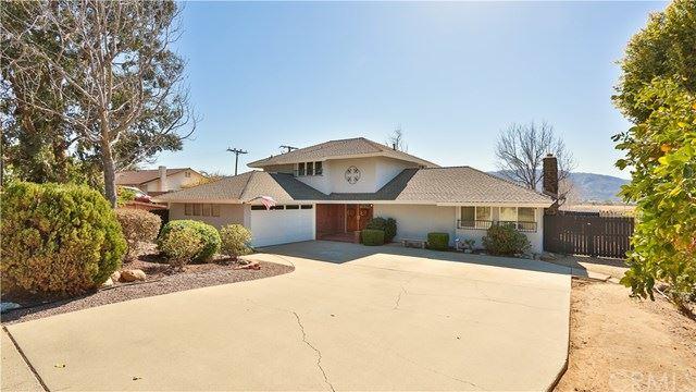 1458 Greenbriar Avenue, Corona, CA 92878 - MLS#: IG21039579