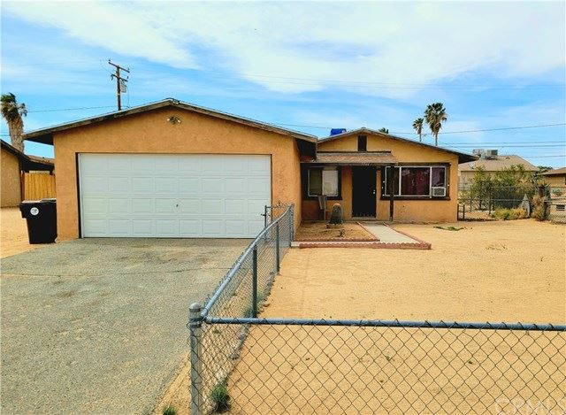 5566 Daisy Avenue, Twentynine Palms, CA 92277 - MLS#: JT21072579