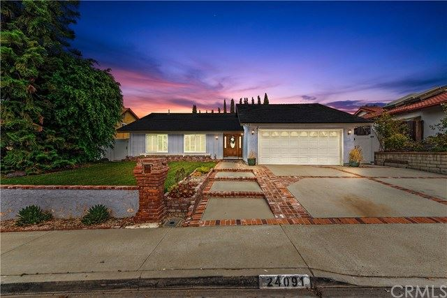 24091 Ramada Lane, Mission Viejo, CA 92691 - MLS#: OC20191579