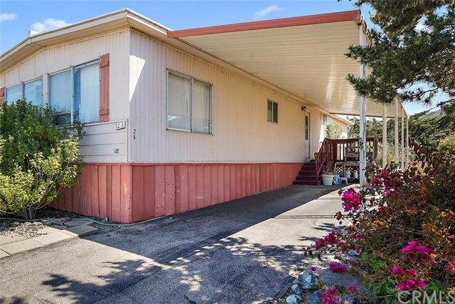 1625 Cass Avenue #25, Cayucos, CA 93430 - #: SC20095579