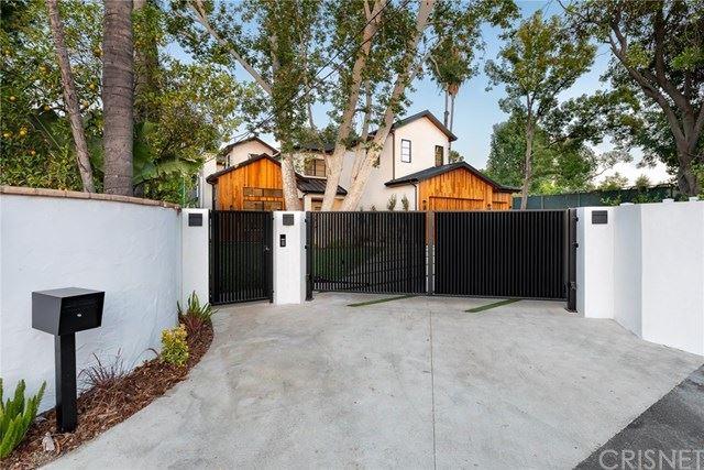Photo of 5054 Valjean Avenue, Encino, CA 91436 (MLS # SR20126579)