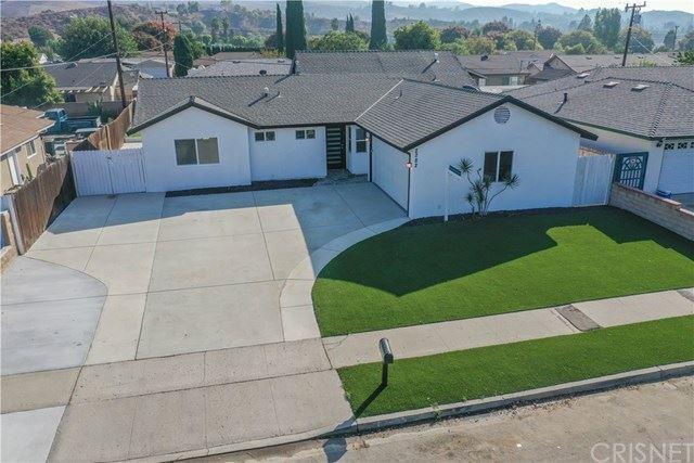 Photo of 2282 Torrance Street, Simi Valley, CA 93065 (MLS # SR20223579)