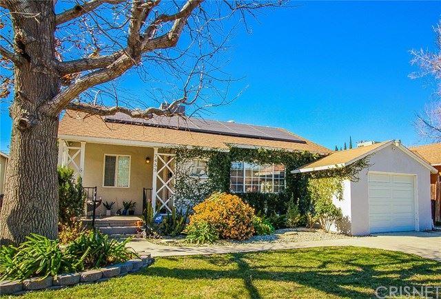 7453 Blewett Avenue, Lake Balboa, CA 91406 - MLS#: SR21061579
