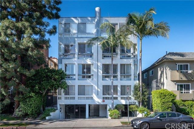 2237 S Bentley Avenue #102, Los Angeles, CA 90064 - MLS#: SR21075579