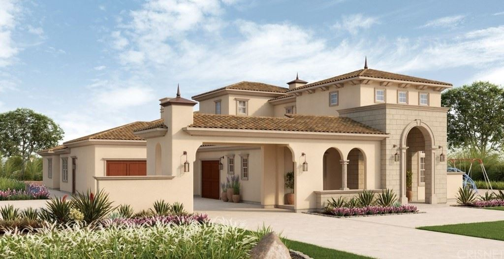 1715 Chimney Oaks Lane, San Dimas, CA 91773 - MLS#: SR21173579