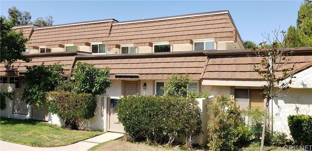 10161 Larwin Avenue #2, Chatsworth, CA 91311 - MLS#: SR21185579
