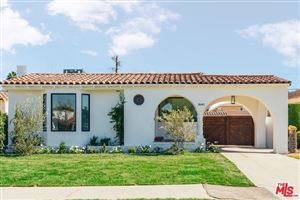 Photo of 3640 SOMERSET Drive, Los Angeles, CA 90016 (MLS # 19524580)