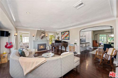 Photo of 2146 Beachwood Terrace, Los Angeles, CA 90068 (MLS # 21688580)