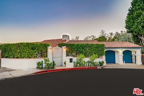 Photo of 9268 Cordell Drive, Los Angeles, CA 90069 (MLS # 21708580)