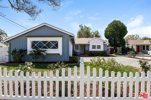 Photo of 8031 Kelvin Avenue, Winnetka, CA 91306 (MLS # 21714580)