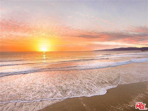 Photo of 4819 OCEAN FRONT Walk, Marina del Rey, CA 90292 (MLS # 21757580)