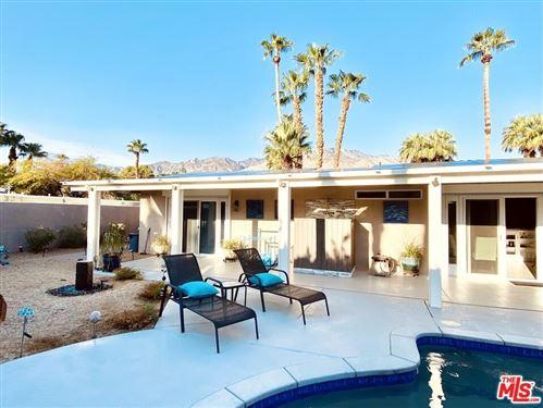 Photo of 396 N Burton Way, Palm Springs, CA 92262 (MLS # 21788580)