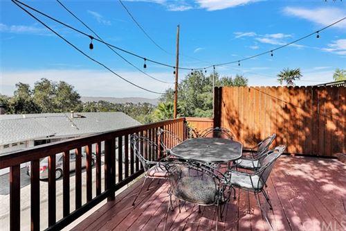 Photo of 4154 Prasa Road, Woodland Hills, CA 91364 (MLS # BB21032580)