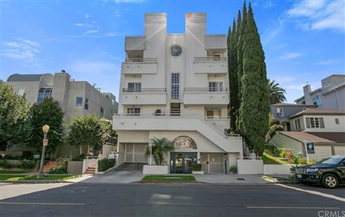 Photo of 1733 Malcolm Avenue #3, Los Angeles, CA 90024 (MLS # BB21224580)