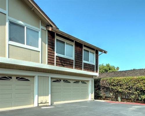 Photo of 521 Clardy Place, San Jose, CA 95117 (MLS # ML81810580)
