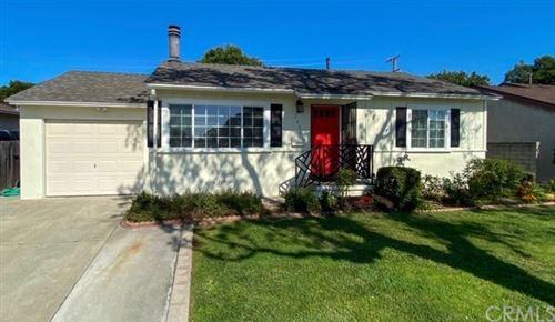 Photo of 2624 Martha Avenue, Torrance, CA 90501 (MLS # OC20088580)