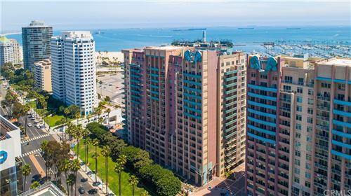 Photo of 488 E Ocean Boulevard #405, Long Beach, CA 90802 (MLS # OC21147580)