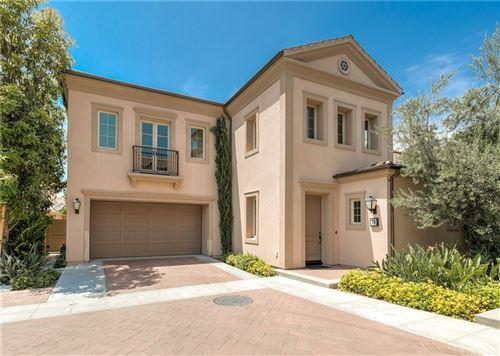 Photo of 79 Purple Jasmine, Irvine, CA 92620 (MLS # OC21234580)