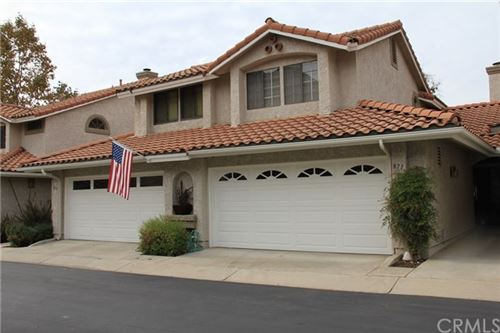 Photo of 871 Corte Safiro, Camarillo, CA 93012 (MLS # PW20244580)