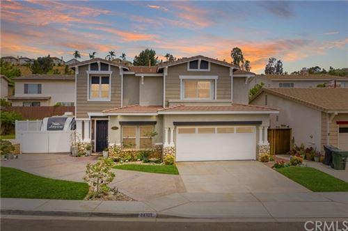 Photo of 24121 Rancho Santa Ana Road, Yorba Linda, CA 92887 (MLS # PW21134580)