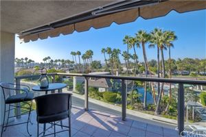Photo of 25 Ocean Vis #24, Newport Beach, CA 92660 (MLS # SB19262580)