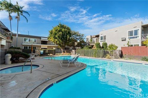 Photo of 11120 Queensland Street #B10, Los Angeles, CA 90034 (MLS # SB21010580)