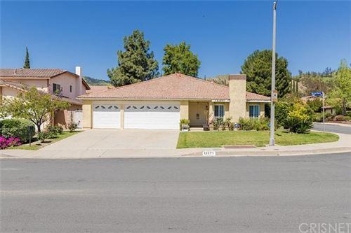 Photo of 13371 Mission Tierra Way, Granada Hills, CA 91344 (MLS # SR20082580)