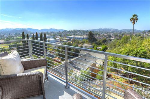 Photo of 349 Marie N Avenue, Los Angeles, CA 90042 (MLS # SR20111580)